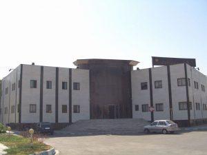 مرکز آموزش هتلداری و گردشگری مشهد