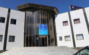 مرکز آموزش خدمات هتلداری و گردشگری شهید آوینی مشهد ( شهید آوینی )